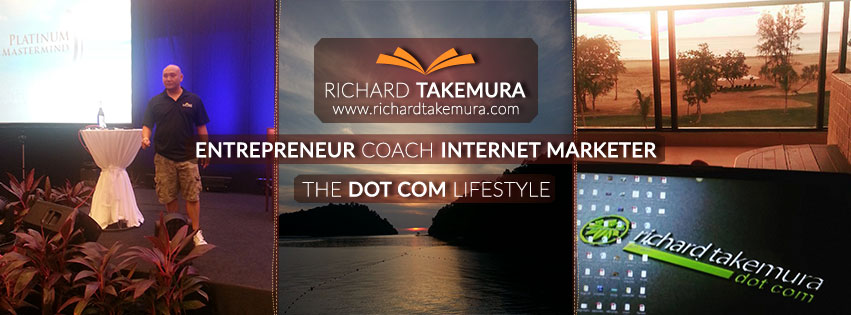 Richard Takemura FB header