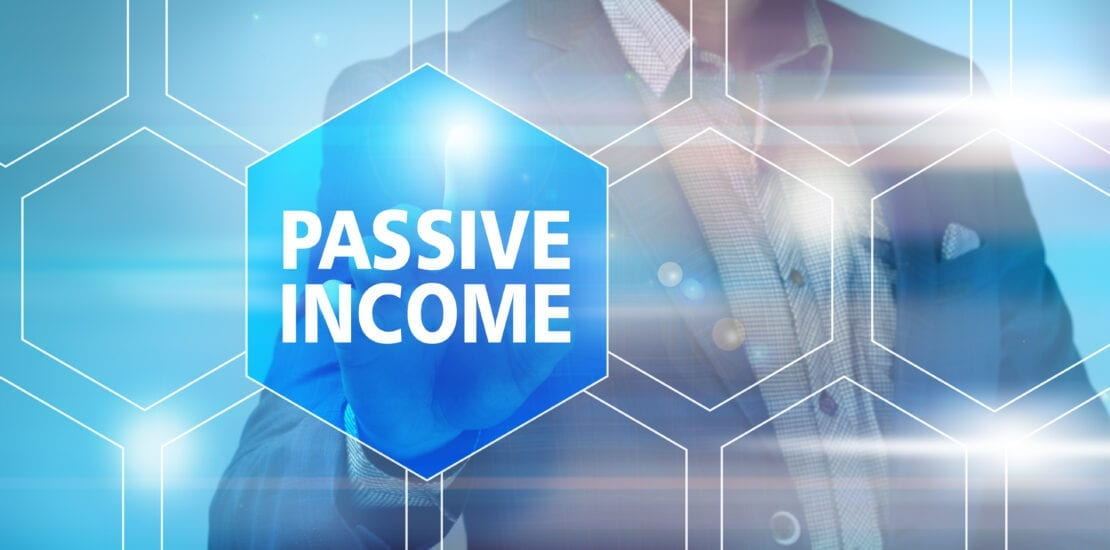 Get Paid In Your Sleep Residual Income Opportunities